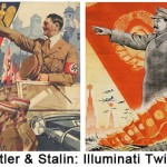 Nazis and Soviets Acted as One