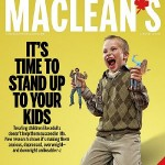 Mainstream magazine affirms the importance of parental authority. Click to enlarge