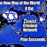 2016 - Zionist (Satanic) Control to Increase