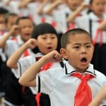 Chinese Communism--  Indoctrination into Satanism?
