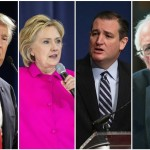Election 2016: Your Jewish guide to the presidential candidates