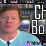 """Christopher Bollyn: """"Waking people Up To The Massive Lie of 9/11 Is More Important Than Ever."""""""
