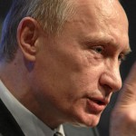 Report: Putin Threatens Turkey With Tactical Nukes