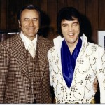 Oral Roberts and Presley