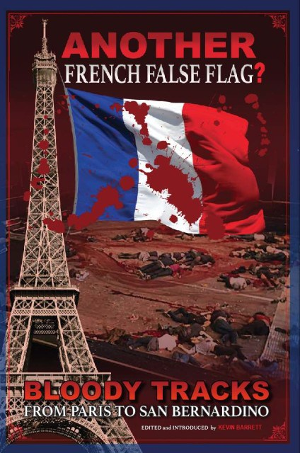 Another French false flag