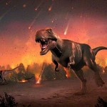 Were dinosaurs wiped out by meteor showers triggered by Planet X?