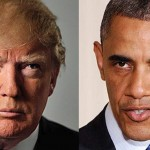 Is Donald Trump another Obama?