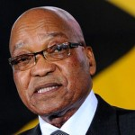 "Zimbabwe 2.0: South Africa President Proposes Land ""Expropriation Without Compensation"""