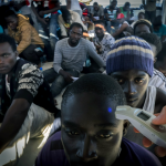 800,000 Migrants Lie In Wait In Libya, Ready To Break For Europe