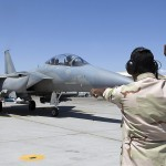 Saudi Air Force Deploys to Support Turkey's Military Intervention in Syria