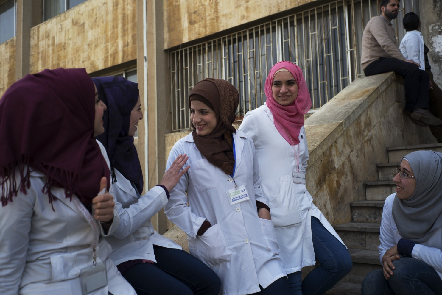 Image result for university of aleppo