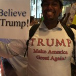 BREAKING: Black Trump supporter shot and killed by Chicago protesters