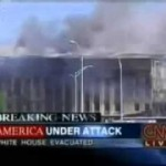The 9/11 video that was aired once and never aired again