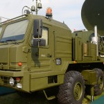 A ground-based unified electronic warfare (EW) system