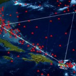 Submerged Pyramids Found in Bermuda Triangle