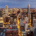 Millionaires Fleeing Chicago Over Fear of Civil Unrest