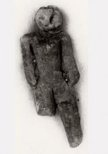 Nampa figurine. Click to enlarge