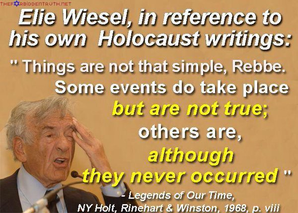 Weisel quote