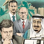 "How Mass Media is Spinning the ""Panama Papers"" to the Elite's Advantage"