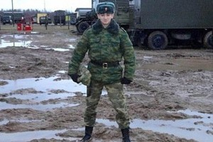 President Vladimir Putin awards Russian 'Rambo' who died fighting ISIS top military honour
