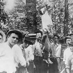 When Americans Lynched a Jewish Rapist/Murderer