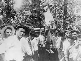 Leo Frank lynched