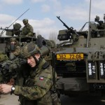 Nato rapid reaction forcee