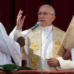 Pope To Sign 'Antichrist Global Pact' Beckoning New World Order Rulers Arrival!