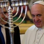 Pope Francis: Pawn of Big Jewry and Promoter of White Genocide