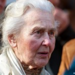 Ursula Haverbeck. Click to enlarge