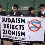 Jews say, Anti-Zionism is Pro-Jewish
