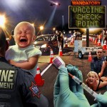 "Another Vaccine ""Bombshell"" Glyphosate – Think Monsanto's Roundup – Confirmed In Most Vaccines"