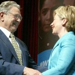 Hungary prime minister: Clinton is Soros puppet