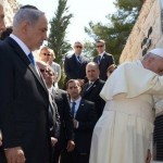 Pope Francis - Longtime Zionist Tool