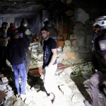 Mounting Civilian Death Toll in Idlib attacks