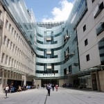 BBC turns down trainees because they are WHITE