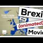 'Brexit: The Animated Movie' Shows In 3 Minutes Why The UK Must Quit The EU