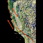 Southern California Time Bomb: The Ground Surrounding The San Andreas Fault Is 'Rising And Sinking'