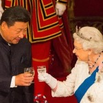 Favourable to the Brexit, Queen Elizabeth is now able to reorient her country towards the yuan.