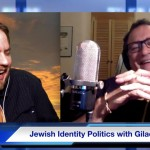Gilad Atzmon on Vinny Eastwood Show