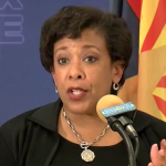 "After Lynch's Mystery Meeting With Bill, Justice Dept. ""Shields Clinton Foundation Emails"""