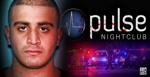 Omar Mateen Pulse nightclub