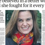 The selective compassion of Jo Cox