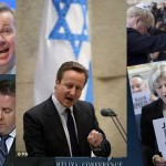 Haaretz Confirms: Britain Has Been Operating As An Israeli Puppet Within The EU