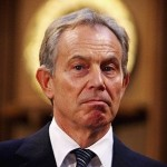 Tony Blair thought he was the MESSIAH and often wore MAKE-UP, ex-PM's former friend claims