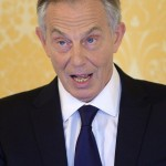 'Act now, explain later': What Blair told Bush TWO YEARS before Iraq war
