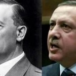Hitler had the Reichstag burned down to consolidate the Nazi grip on power; did Erdogan have Turkey's parliament nuked to achieve the same result?