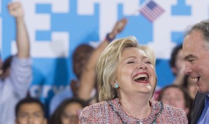 5 Reasons Tim Kaine Will Be the Jewiest Vice President Pick for Hillary Clinton