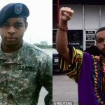 Micah Johnson's friends and family recall a drastic change in MC personality after his time in the military. Click to enlarge
