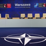 NATO summit Warsaw. Click to enlarge
